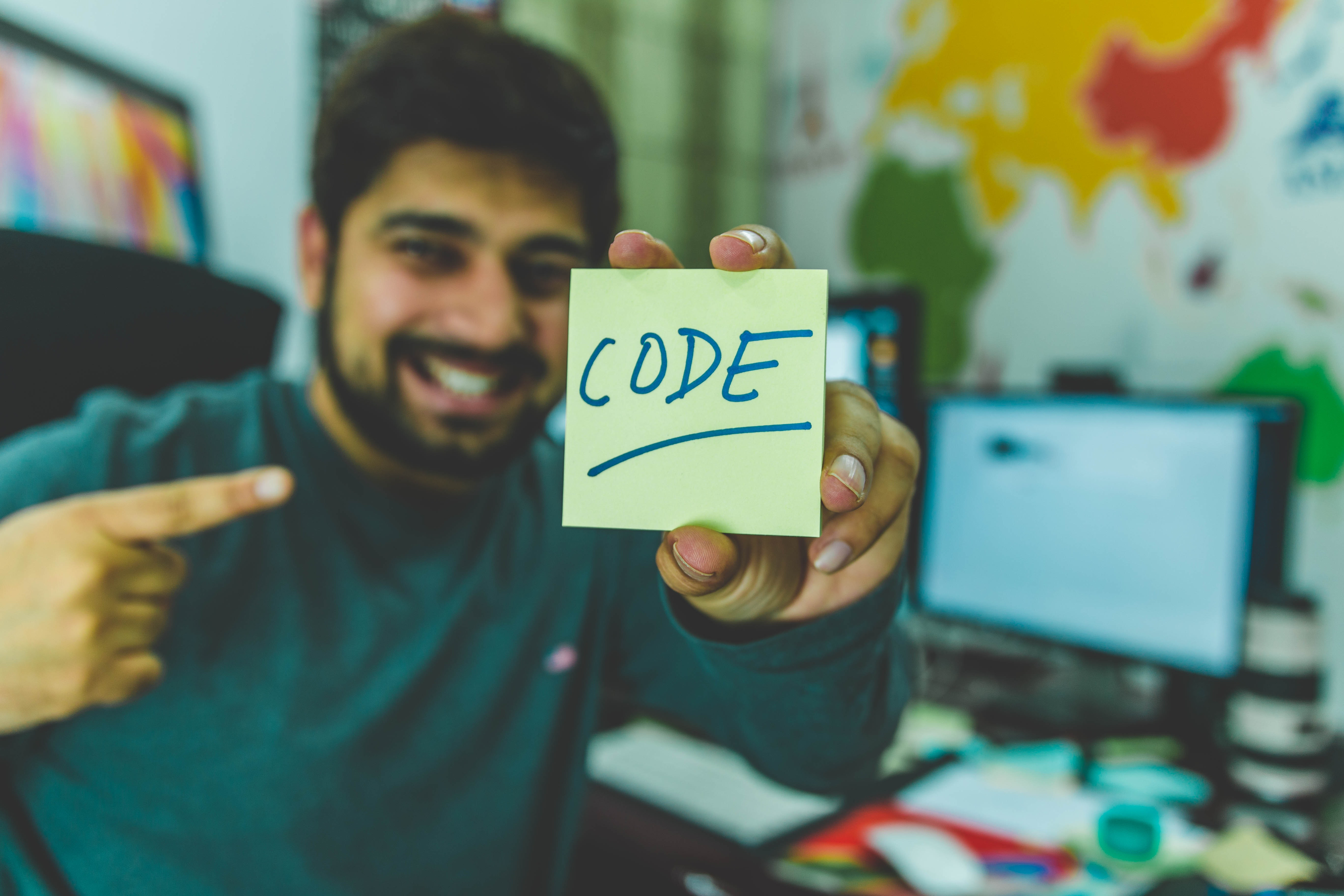 GoodTime Integrates with CoderPad, Live Programming App
