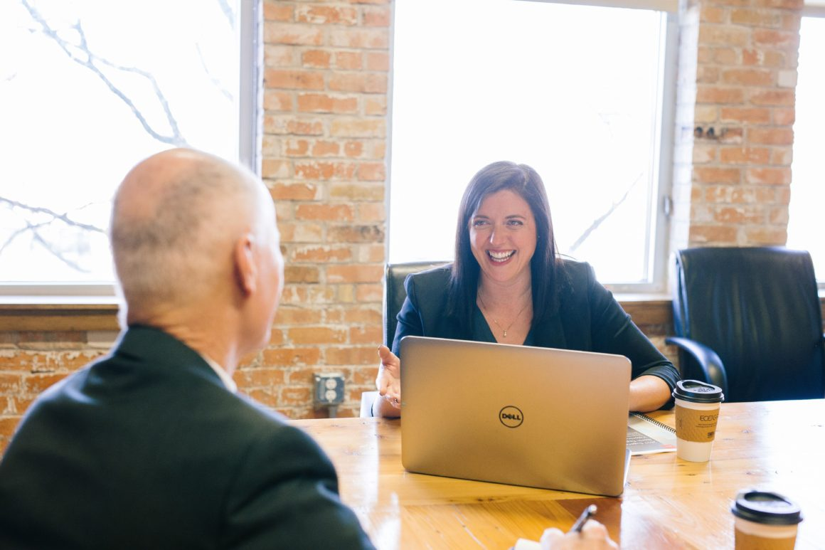 Today's interview process is changing and adapting.