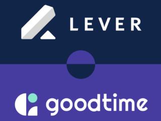 Lever + GoodTime Partnership